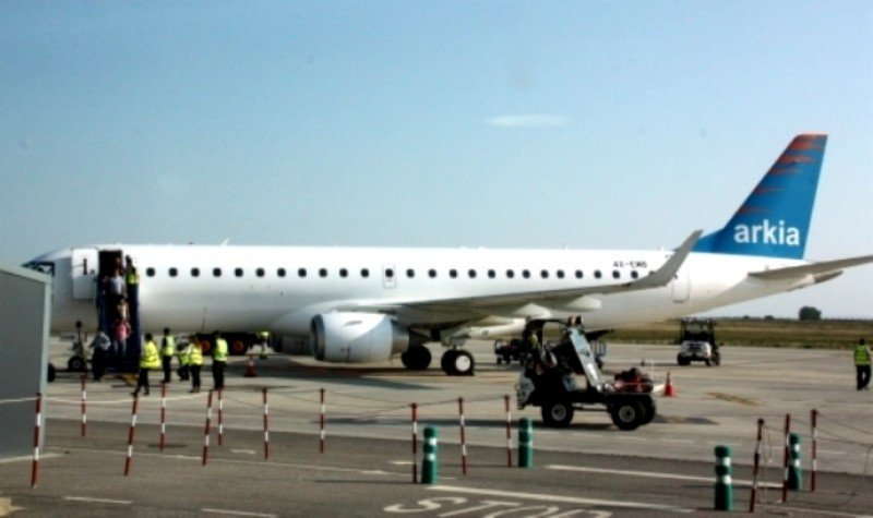 La aerolínea israelí Arkia cancela sus vuelos para esta temporada a Lleida