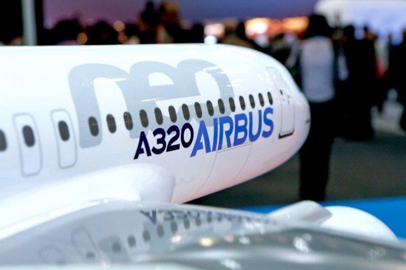 La compañía China Aviation Leasing compra 50 Airbus A320neo