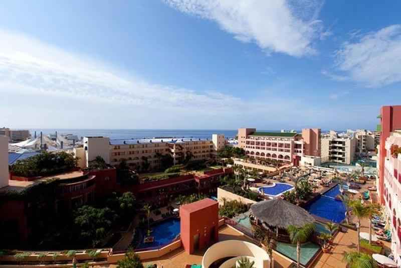 Best Hotels abandona Cataluña y se traslada a Málaga