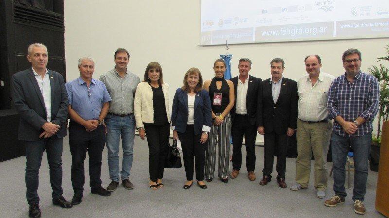 FEHGRA renovó Comité Ejecutivo y Consejo Directivo