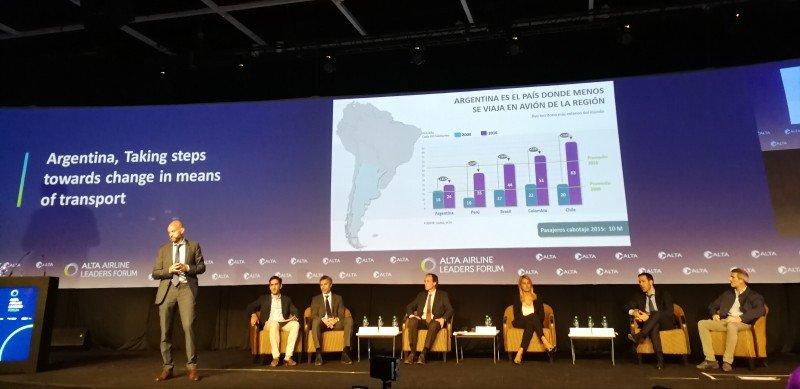 ¿Qué pasa con las tasas aeroportuarias y las tarifas mínimas en Argentina?