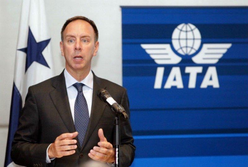 Peter Cerdá, responsable de IATA para las Américas.