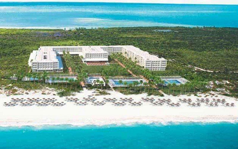 Riu Dunamar será el 18° hotel de la cadena en México