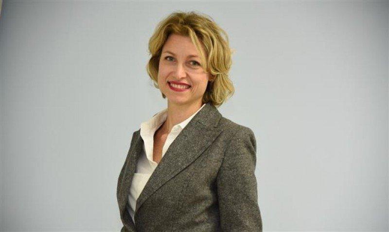 Caroline Putnoki, directora de Atout France para América del Sur.