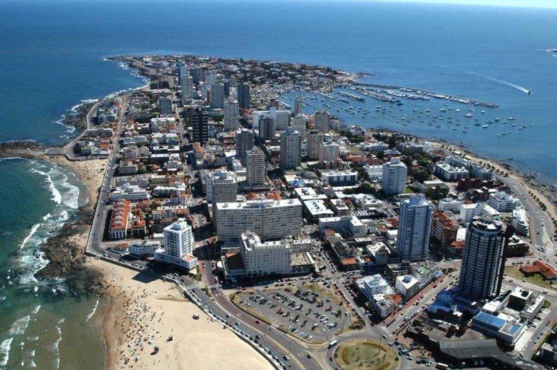 Punta del Este es el destino con mayor oferta de alquileres para el verano.