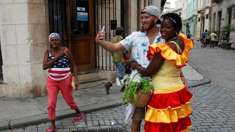 Turistas de EEUU, Reino Unido y China quieren experiencias más allá del precio (Foto: Reuters)
