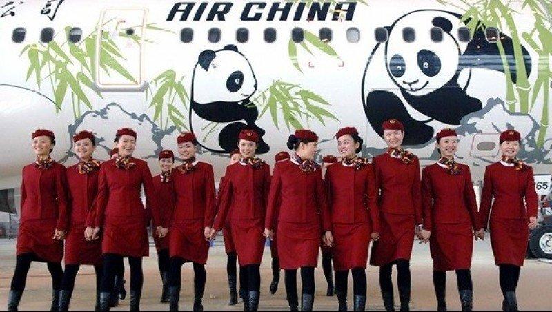 Avianca y Air China ya operan con nuevo código compartido