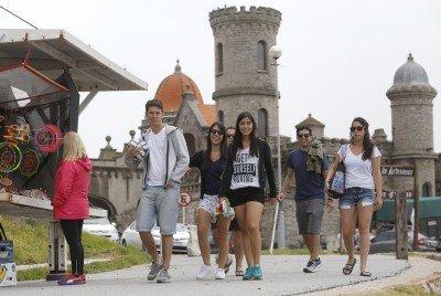 Las ventas turísticas en Argentina crecieron 5,8% este fin de semana largo