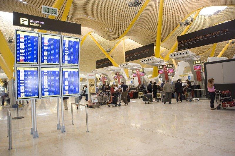 Amadeus proyecta más búsquedas y reservas aéreas de Argentina hacia España