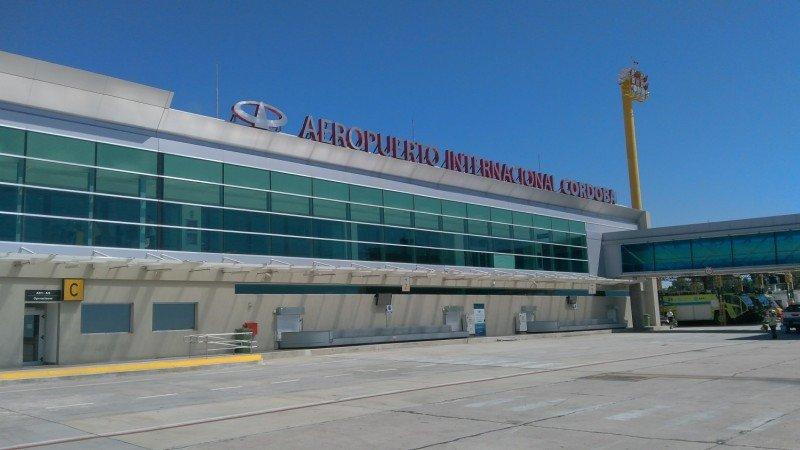 Invertirán US$ 87 millones en ampliar el aeropuerto de Córdoba