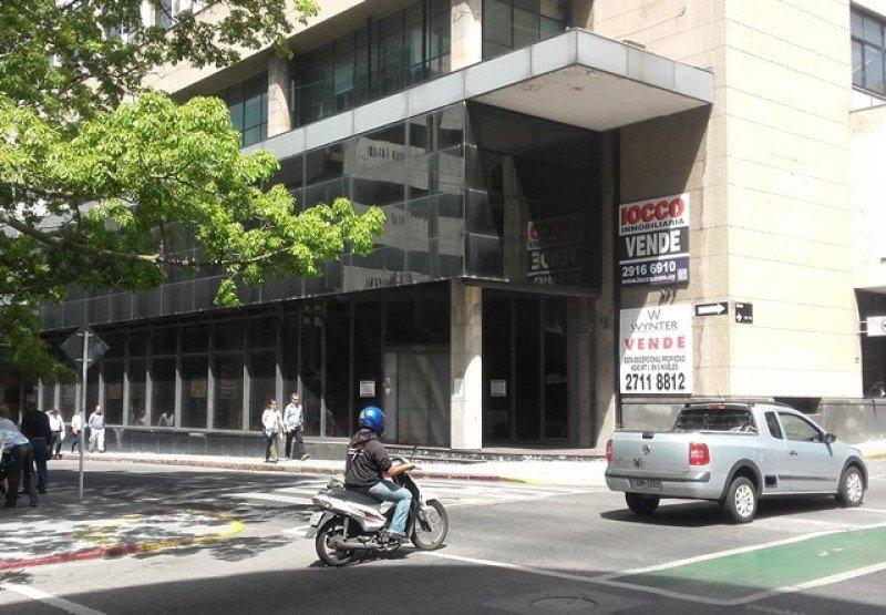 El Ministerio de Turismo adquirió nueva sede en la esquina de Cerrito y Zabala, en la Ciudad Vieja de Montevideo.