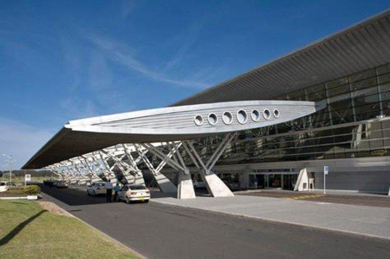 Aeropuerto de Punta del Este.