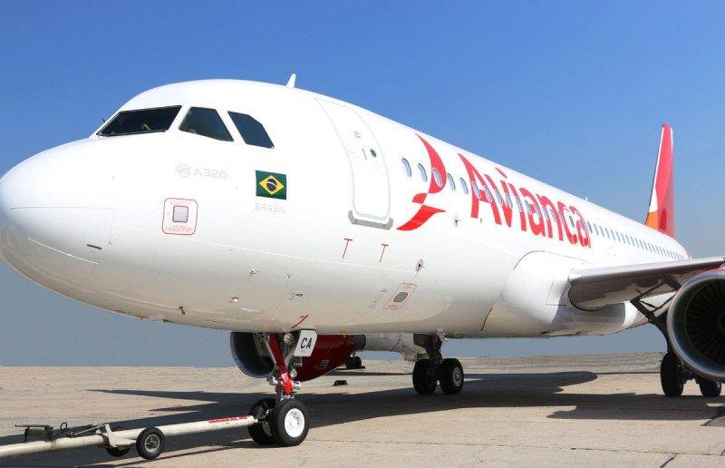 Avianca Brasil comienza a operar nueva ruta entre Recife y Bogotá