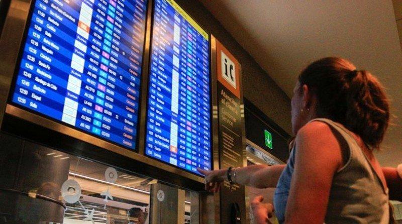 Argentina: seis gremios aeronáuticos se suman a la medida contra la reforma previsional