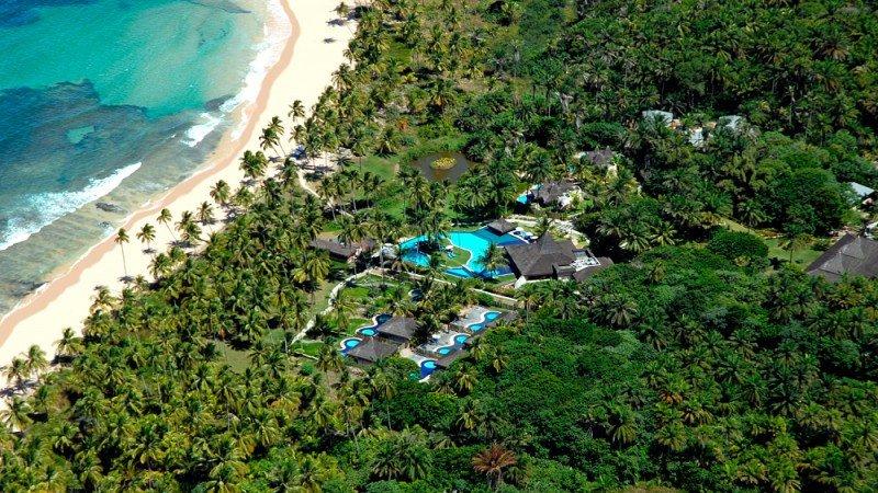 Anantara Hotels, Resorts