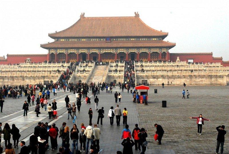 Beijing permitirá la entrada sin visado para estancias menores a seis días