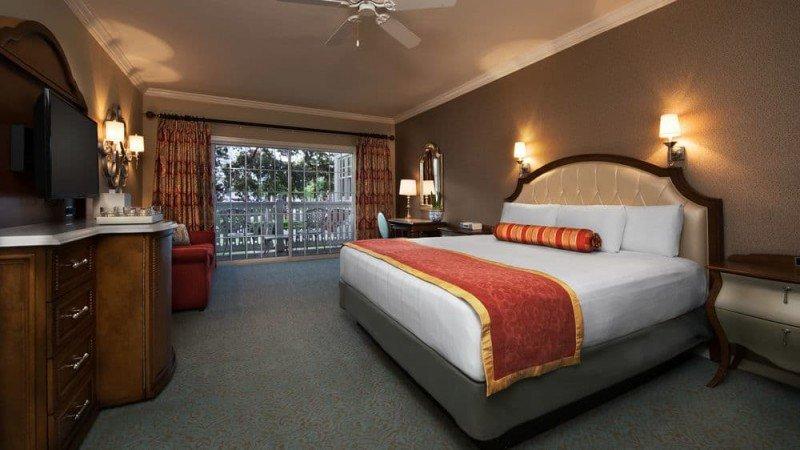 El Grand Floridian será uno de los tres hoteles que comiencen a aplicar la medida.