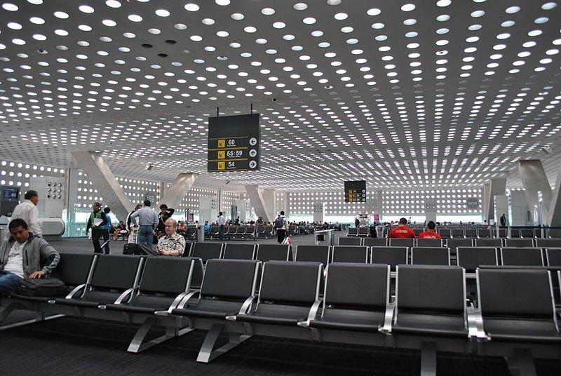 México suma 2,6 millones de asientos en vuelos directos en un año