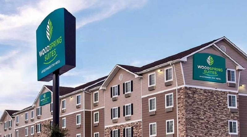 Choice Hotels compra WoodSpring Suites por 191,5 M €