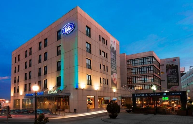 Hoteles Elba abre su primer hotel en Madrid