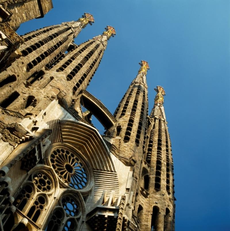 La Sagrada Familia destina dos millones de euros a mejorar la seguridad