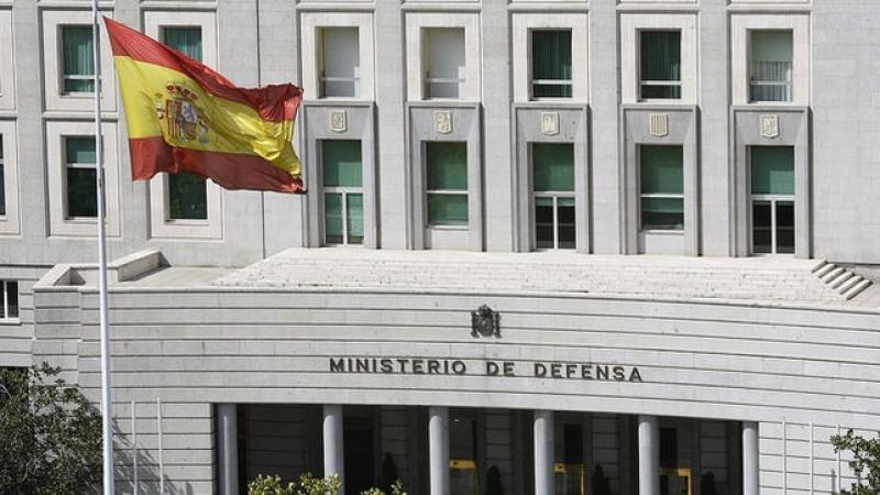 El ministerio de Defensa, junto al de Interior, conforman los lotes más rentable del concurso.