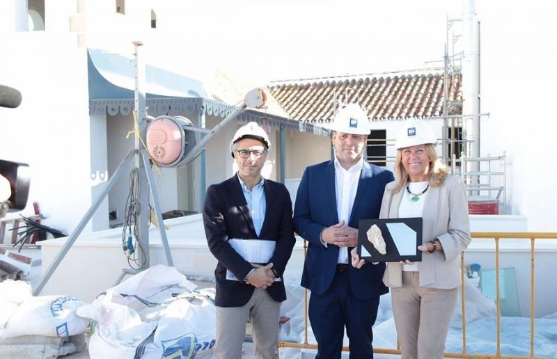 El casco antiguo de Marbella sumará un nuevo hotel boutique este verano