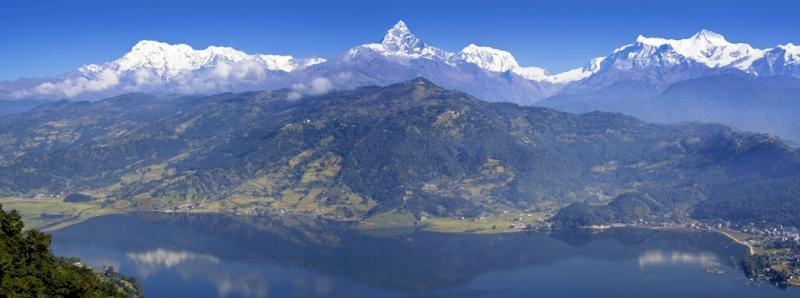 Nepal: la llegada de turistas aumenta casi un 25%