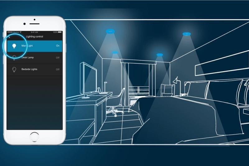 Su nueva plataforma de alta tecnología transformará la experiencia del cliente. Imagen: Hilton.