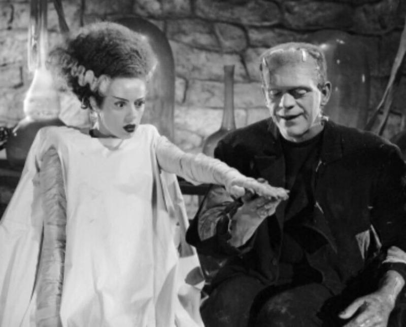Si Frankenstein es la imagen de la tecnología aplicada a los humanos en el siglo XIX y Terminator la del XX, ¿en el XXI es Facebook?