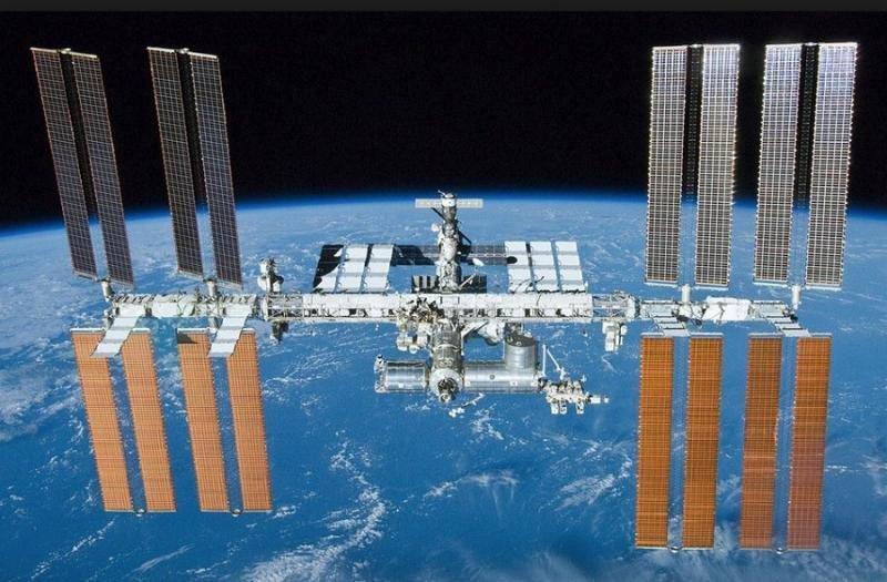 El plan ruso para construir un hotel en el espacio