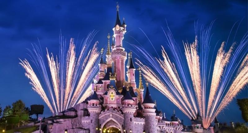 Disneyland París lanza un concurso para agentes de viajes