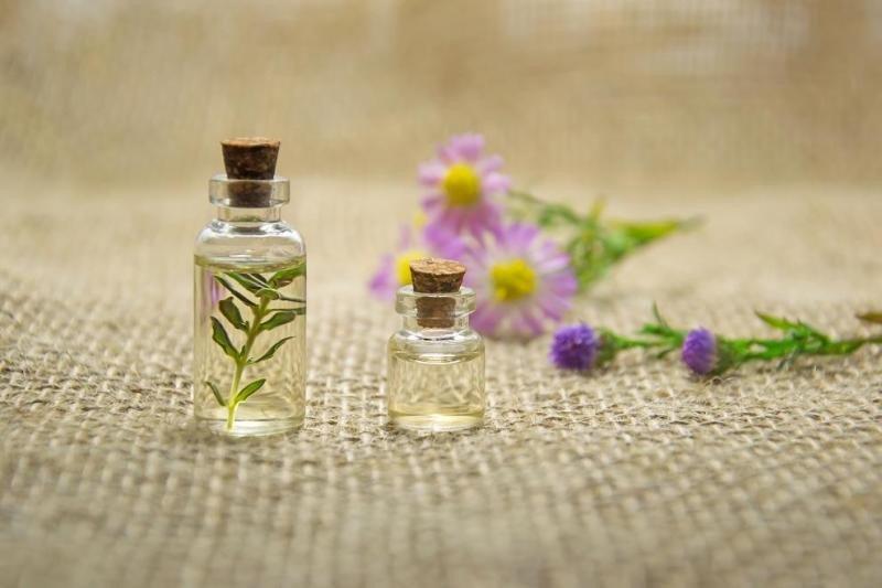 En el Hotel Magna Pars Suites de Milán, ubicado en una antigua fábrica de perfumes, los huéspedes crean su propio aroma para perfumar su habitación.