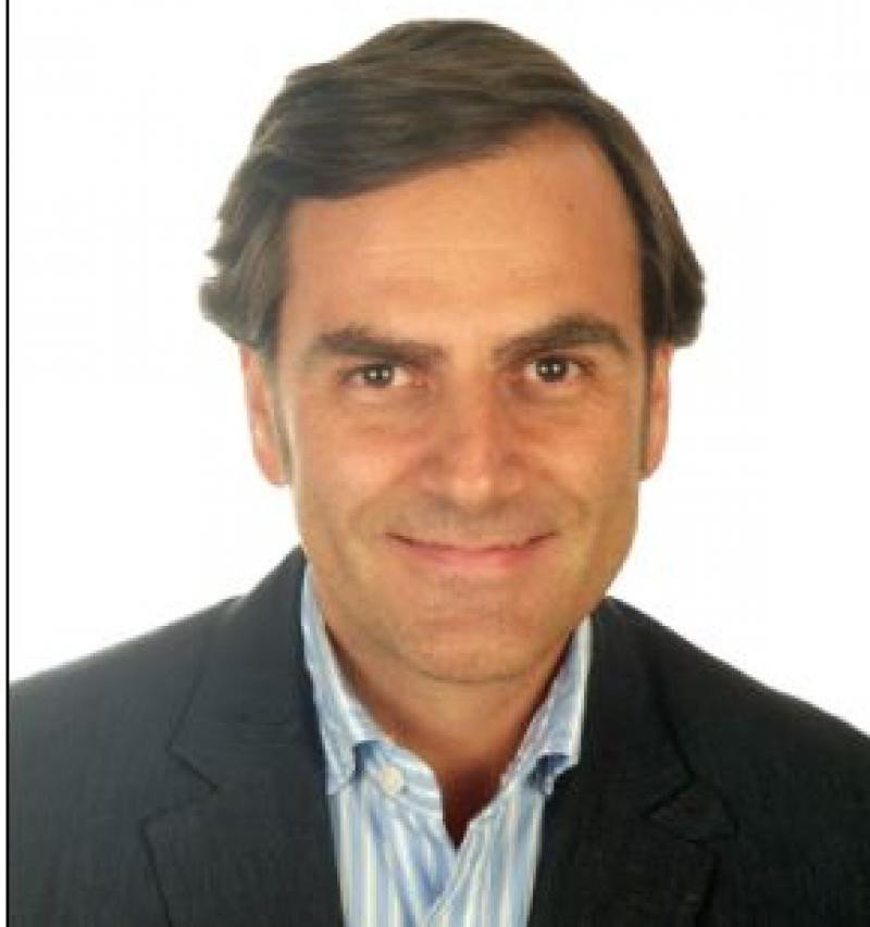 Rafael Sueiro.