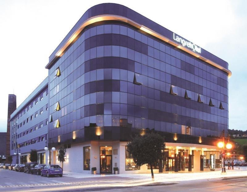Azzahar Hoteles aterriza en Asturias gestionando el Langrehotel