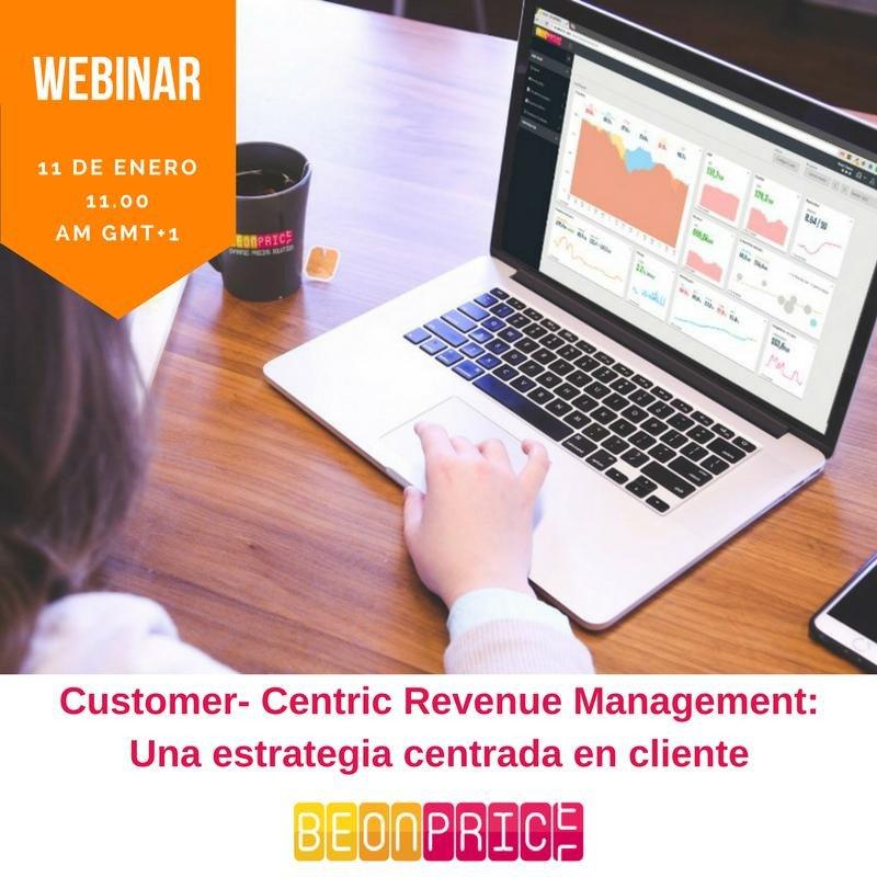 Customer-Centric Revenue Management: una estrategia centrada en el cliente