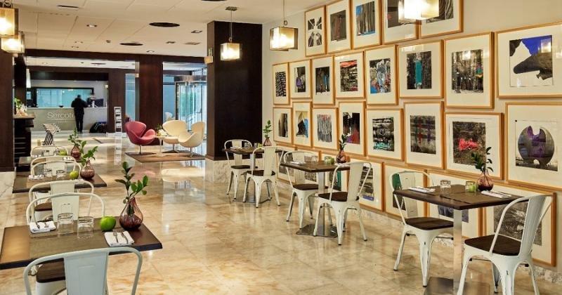 Sercotel suma su séptimo hotel en Madrid