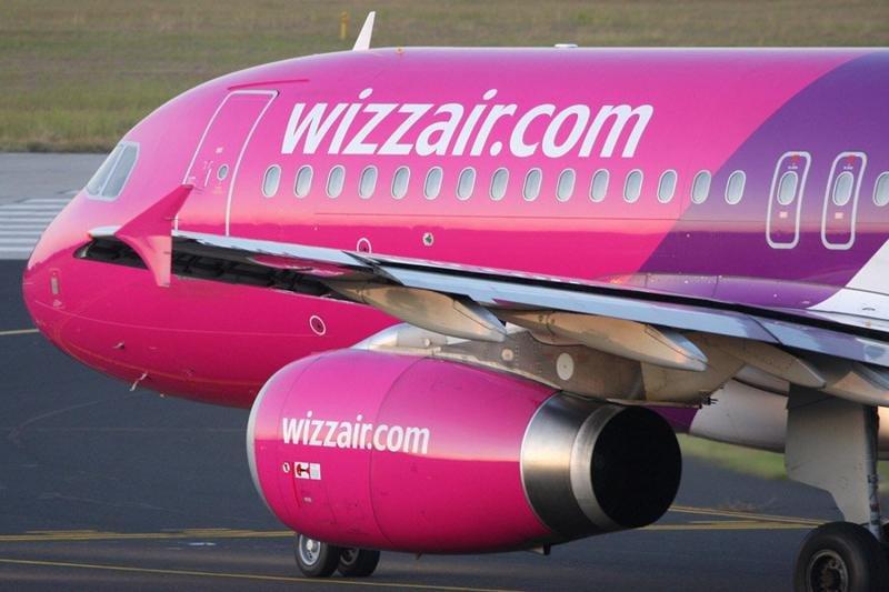 Wizz Air anuncia dos nuevas rutas desde España