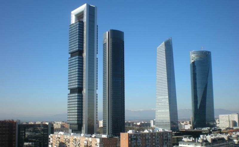 Madrid, primer centro operativo mundial de IATA (Foto: Paco López).