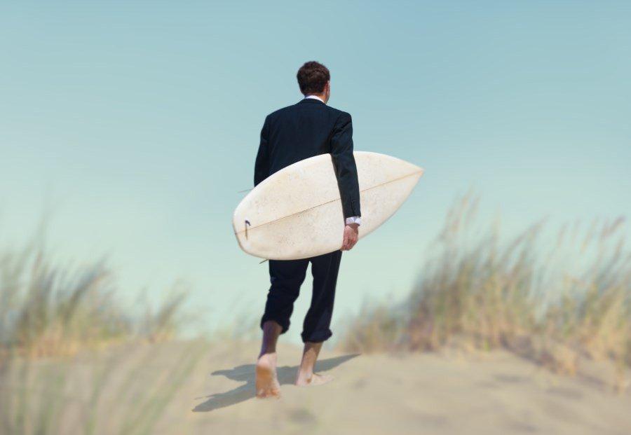 Un 78% de los viajeros corporartivos considera que agregar tiempo libre, durante o después de su viaje profesional, aporta valor a su trabajo.