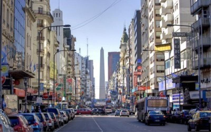 AccorHotels lleva su marca ibis Styles a Argentina
