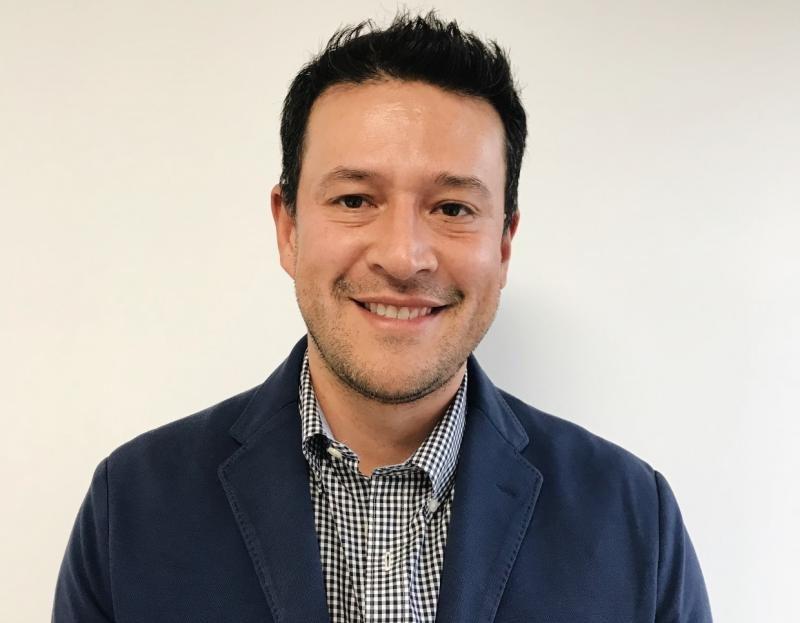 Royal Caribbean nombra nuevo director de Ventas para España