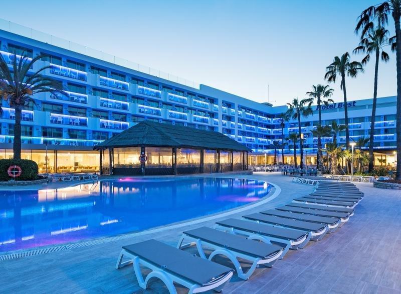 Best Hotels incrementa la categoría de cuatro de sus hoteles