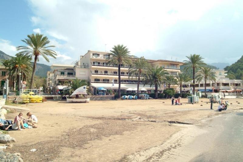 Fergus operará a partir de febrero el Hotel Sóller Beach