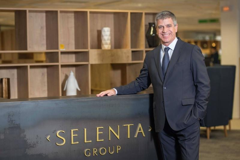 Jordi Mestre, presidente de Selenta Group.