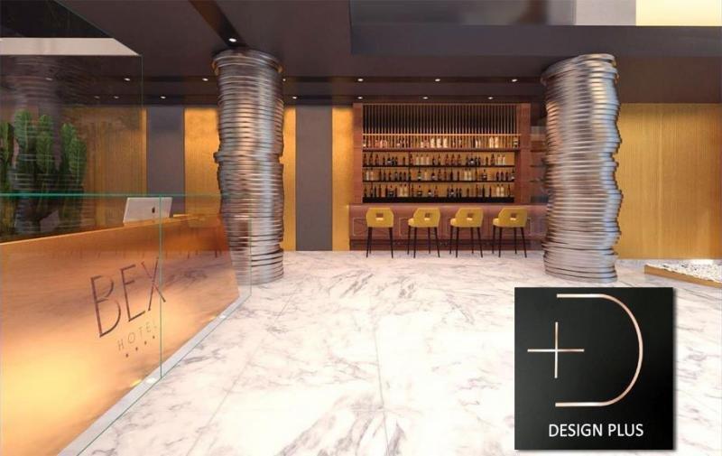 FTI lanza la marca Design Plus para hoteles bleisure