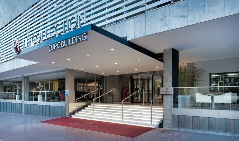 HNA pone a la venta su 29,5% de NH Hotel Group