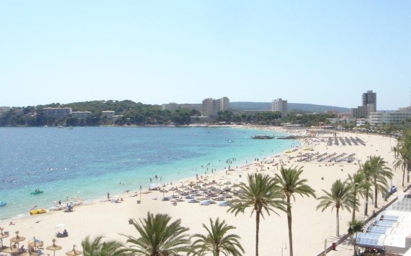 Mallorca permitirá el alquiler turístico en zonas saturadas hasta 60 días