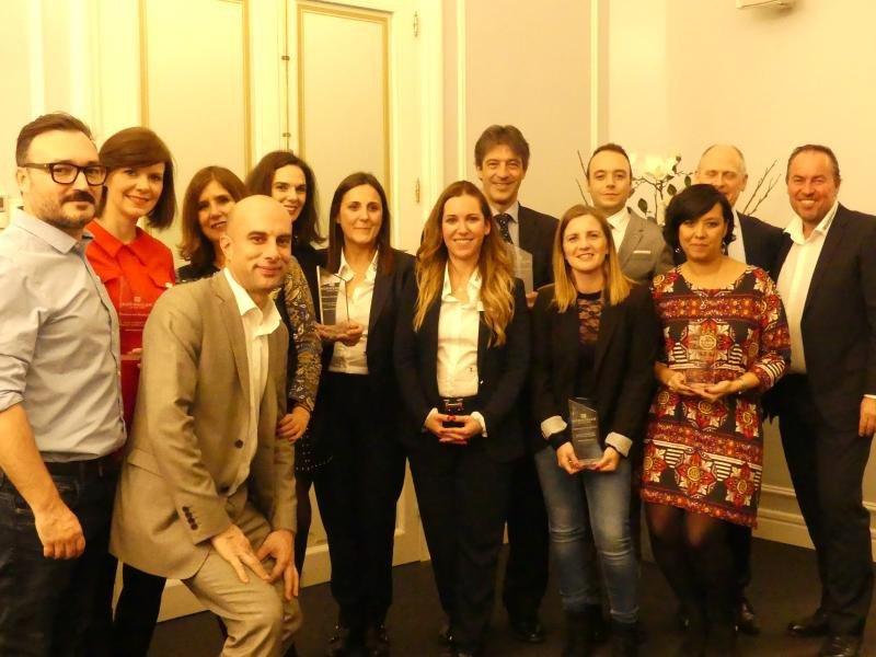 NCL celebra en Fitur la novena edición de sus Partners First Awards