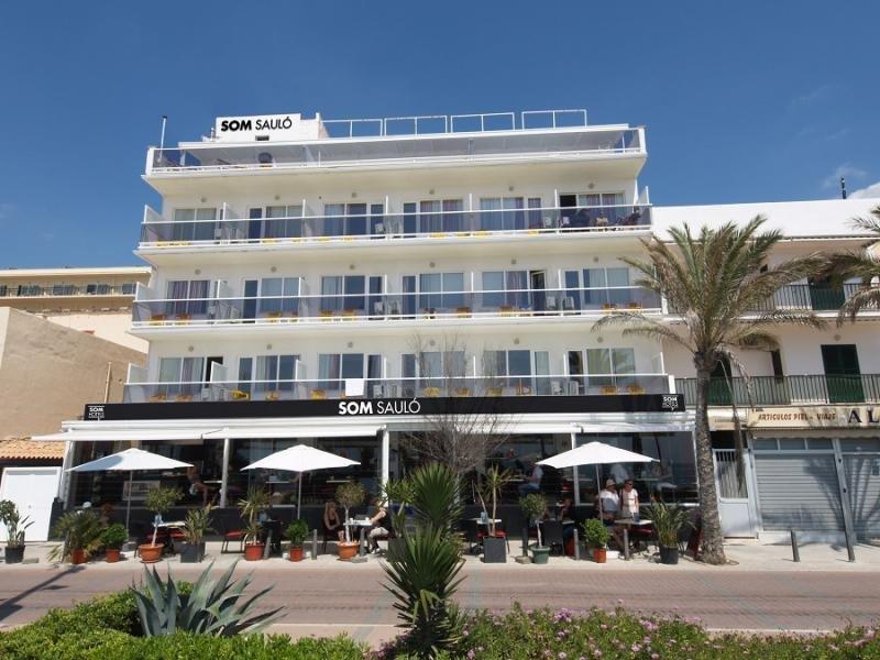 Som Hotels se estrena en la bahía de Palma